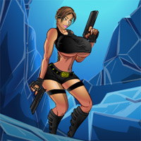 Tomb Raider Sexual