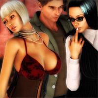 El infiel: juegos porno xxx