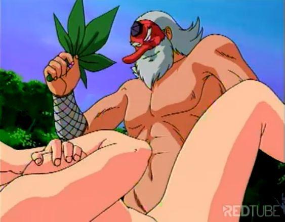 Satanica Hentai follando y torturando a los hombres